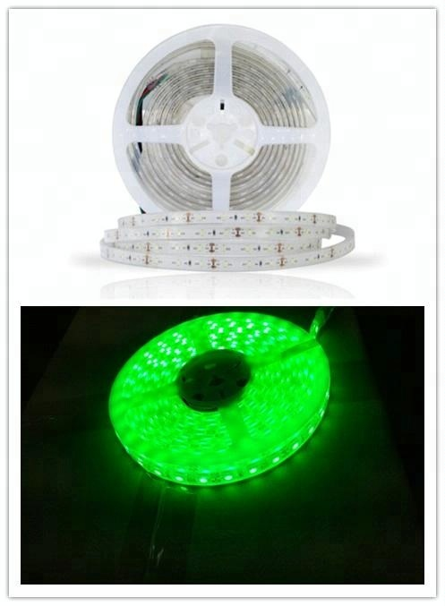 Epistar smd 5050 2835 3528 led strip IP68 underwater led strip light