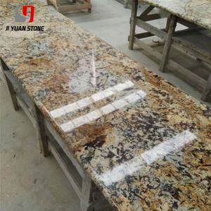 Desert Gold Granite Countertops Supplieranufacturers At Alibaba