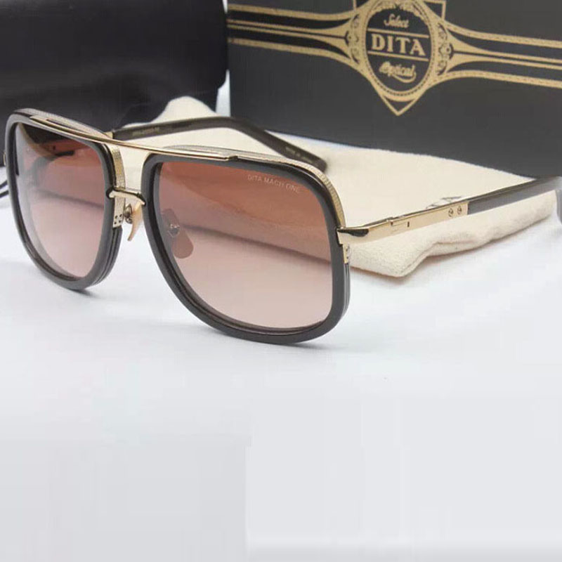 151414058169 Dita Mach One Sunglasses Uk
