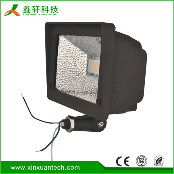 IP65 Waterproof 277V 100V smd mini 50w led flood light outdoor