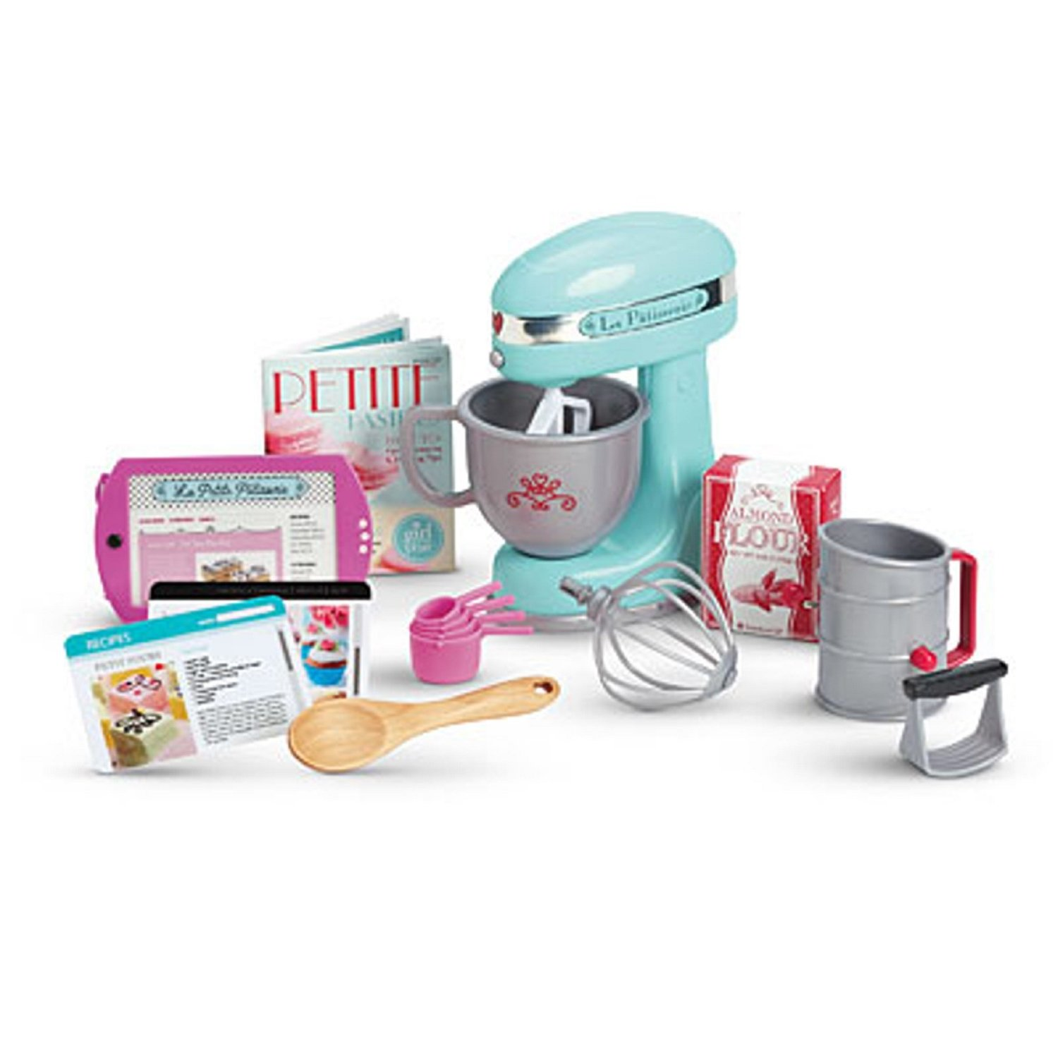 American Girl Grace - Grace's Baking Set for Dolls - American Girl of 2015