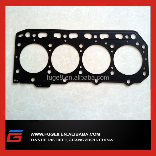 Yanmar cylinder head gasket for engine 4TNV84T