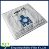 China Supplier Factory Miele Nonwoven Vacuum Cleaner Bags