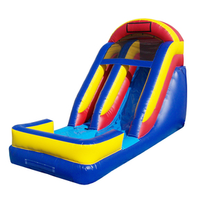 New finished inflatable kids indoor slide with lower Factory price