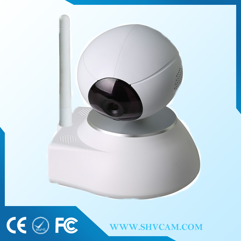 360 degree solar powered wireless outdoor axis ip camera