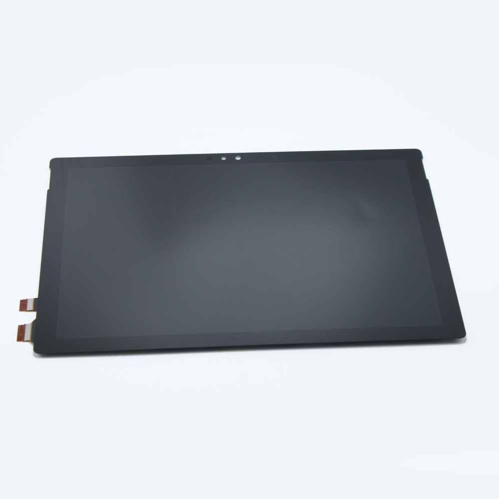 New Brand For Microsoft Surface Pro 4 1724 LTN123YL01-005 v1.0 lcd touch screen digitizer replacement assembly