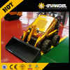 Hysoon Mini Track Skid Loader HY380