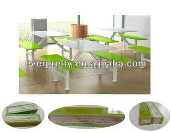 Schon Moderne Kantine Stühle Und Tische/china Billig Sitzgelegenheiten Esszimmer   Halle Tisch/Schulkantine Schüler