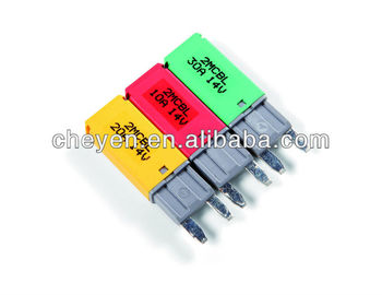 Surprising Automotive Mini Circuit Breaker Replace For Traditional Fuse Re Usable Fuse Wiring Digital Resources Anistprontobusorg