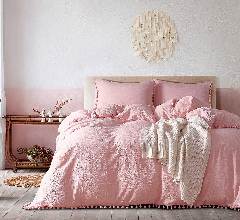 Cheap Pink Duvet Set Find Pink Duvet Set Deals On Line At