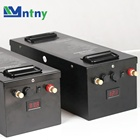 CNNTNY storage batteries 12v 300ah lifepo4 battery pack deep cycle solar battery 12v 200ah