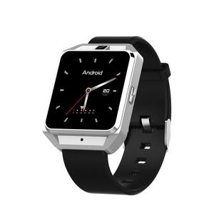 Newest TPU Strap 4G Smart Watch with GPS Bluetooth wifi