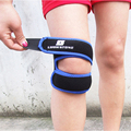 2016 New 2 Colors X type Riding Mountaineering Sports Kneepad Basketball Badminton Kneepad Patella Belt Sport