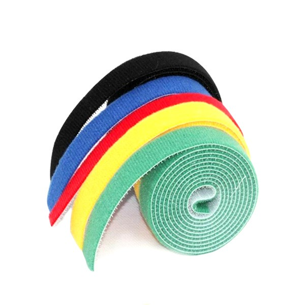 Produsen untuk Double Sided Hook and Loop Strap, Hook and Loop Supplier
