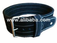 Weight Lifting Power Belt