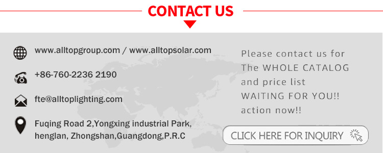 Daqn New products ABS road waterproof outdoor 30 60 90 watt all in one led solar street light