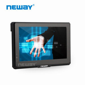 Capacitive touch 7 inch LCD HD Monitor Capacitive screen