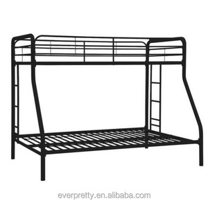 Economical cast iron bunk beds design, bed room bunk bed furniture design, furniture iron bed design bed room