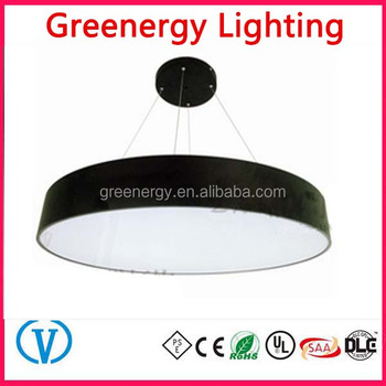Led Hanging Fluorescent Light Fixtures - Buy Hanging Fluorescent ...