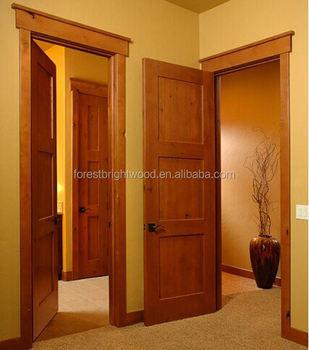 2015 new product wooden doors design teak wood door models for New door design 2015