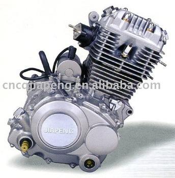 Hot Sale Cg 125cc Motorcycle Engine Jp156fmi 5 Engine