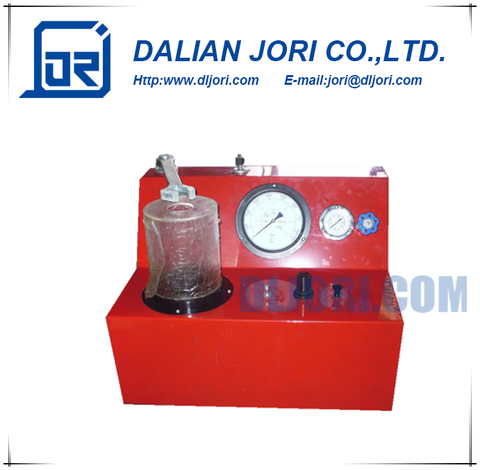 Automatic spring tester PQ400 fuel injector nozzle tester