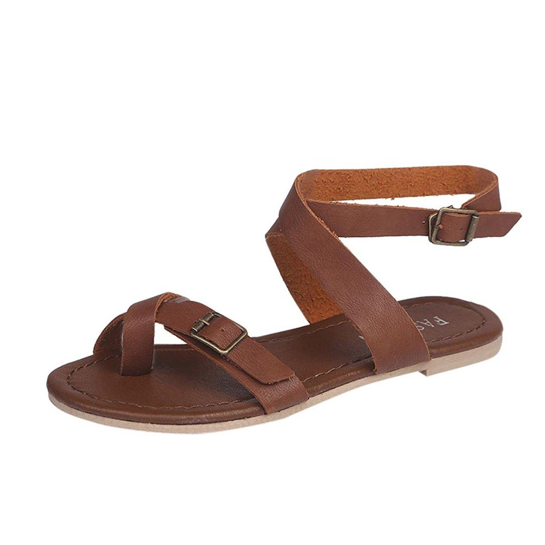 28a3d9d67b18fa Buy Elevin(TM) Flip Flops Flat Sandals for Women