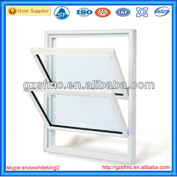 guangzhou aluminium top-hung window supplier