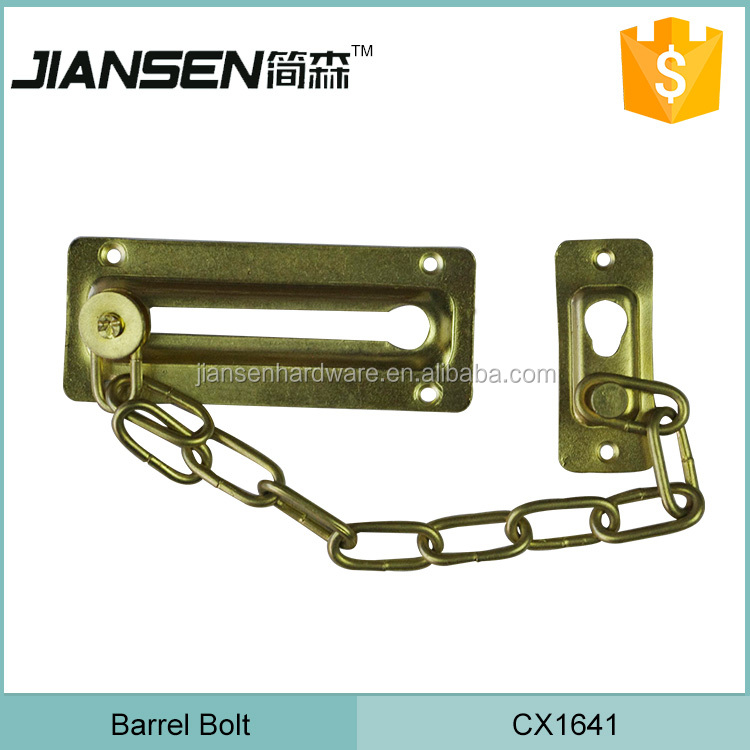 De acero hierro galvanizado puerta perilla de cierre - Puerta de acero galvanizado ...