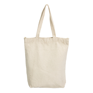 high quality Shopping products recyclable cheap cotton canvas tote bag long handle bulk tote bags custom