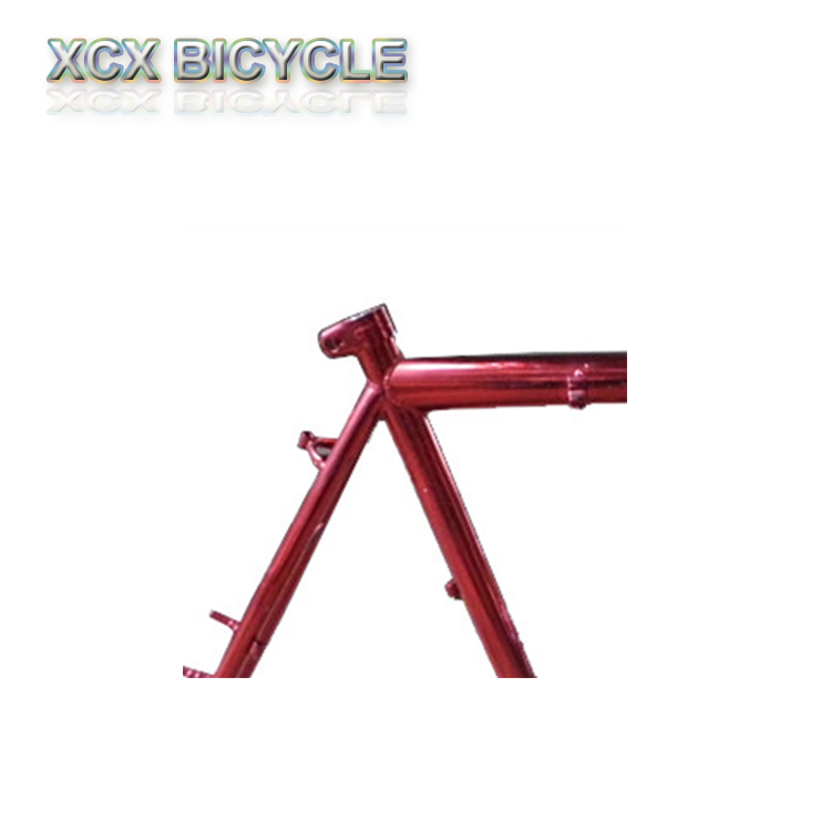 China Steel Bicycle Frame, China Steel Bicycle Frame Manufacturers ...