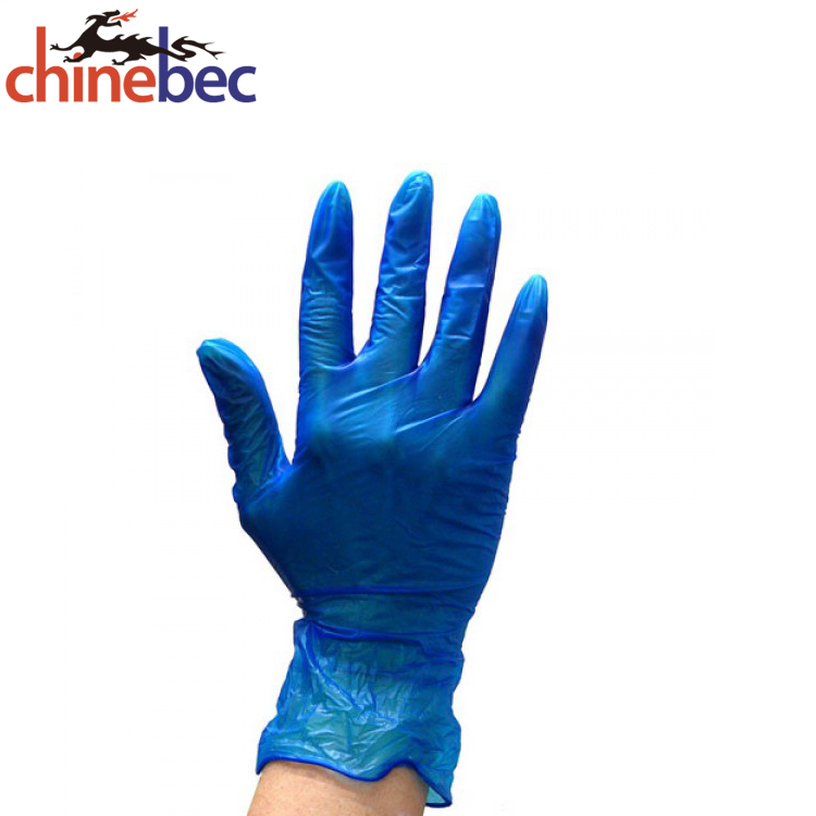 One of the best disposable household or medical vinyl gloves