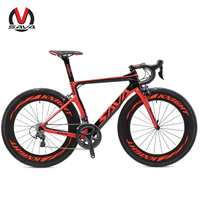 700C*440/480/500/520/540MM carbon road bike frame Ultegra 6800 groupsets 22S racing carbon road bike ultegra