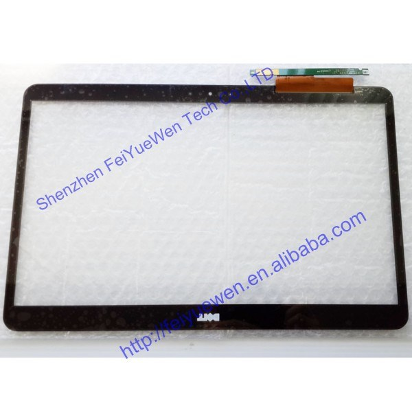 Original Replacement Screen For DELL Precision M3800 Digitizer Touch Panel Display