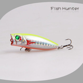 top water fishing lures wholesale popper DP4D