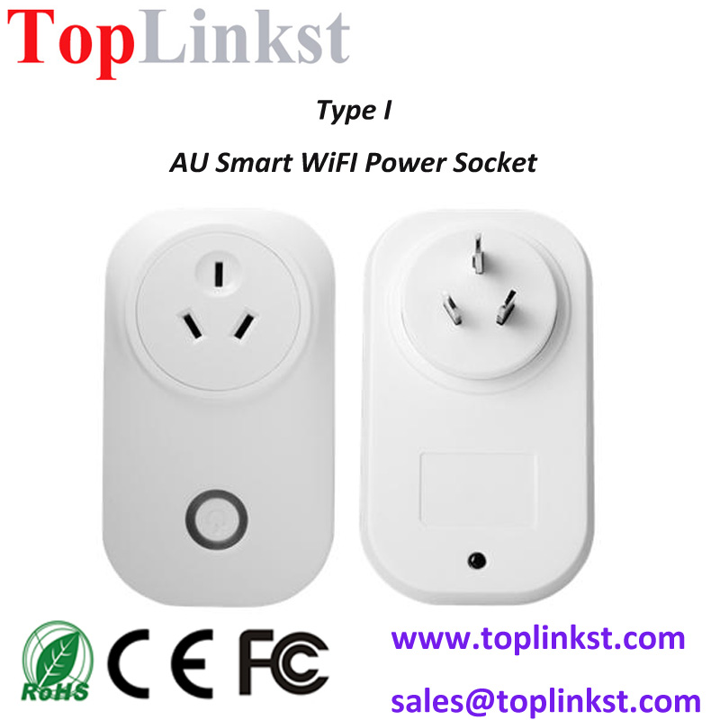 OEM smart wifi <strong>plug</strong> for iot smart home t switch APP remote control