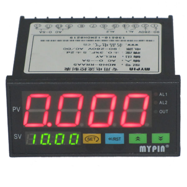 24V DC Digital Water level indicator