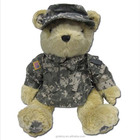 Plush Toy Teddy Bear Stuffed Soft Toy