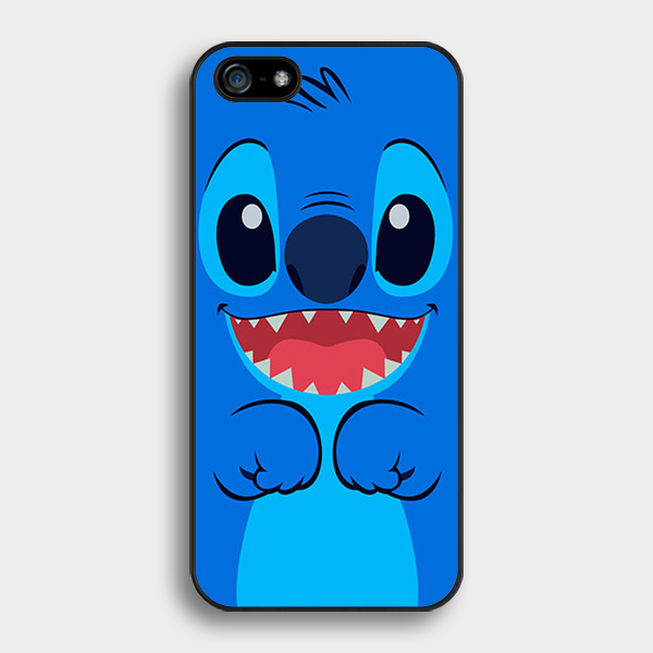 7d80c94143d Get Quotations · Free Shipping - New Stitch Lilo Ohana Movie Cartoon Hard  Back phone Case For Apple iPhone