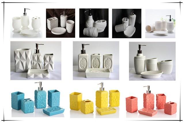 china diamond bathroom accessories set fancy design - buy diamond
