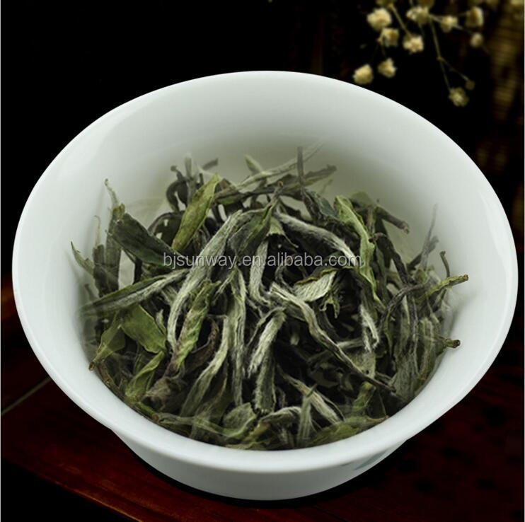 2016 High Mountain White Peony Tea, Natural Honey Flavor Tea