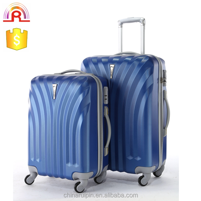Nouveau ABS Royal Polo Bagages Valise Trolley, Valise Trolley, Bagages