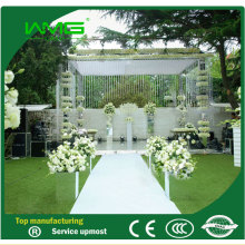 40mm eco-friendly artificial grass for wedding decoration