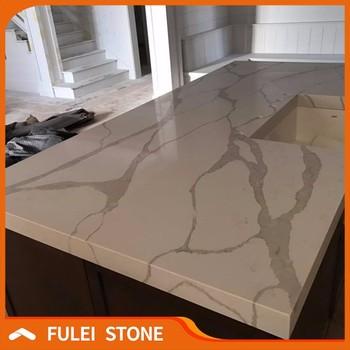 product countertop tkgjmepctays white prefab countertops ice kitchen china quartz for