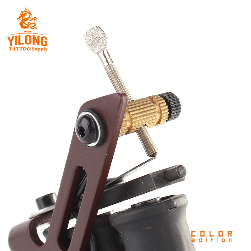Yilong Custom latest tattoo machine manufacturers for tattoo-2