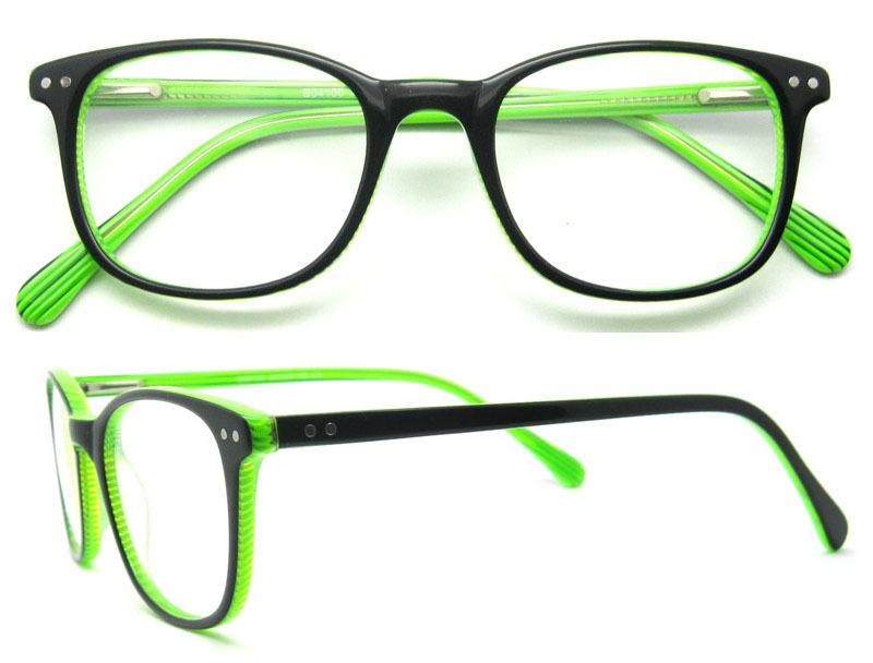2017 populares marcos de anteojos mujeres marco redondo armas para ...