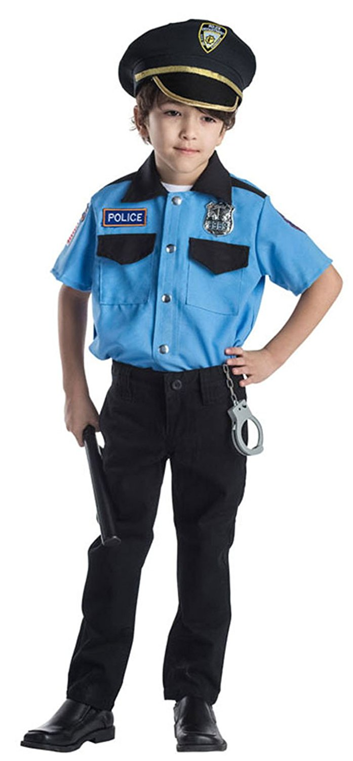 cheap kids police woman costume, find kids police woman costume