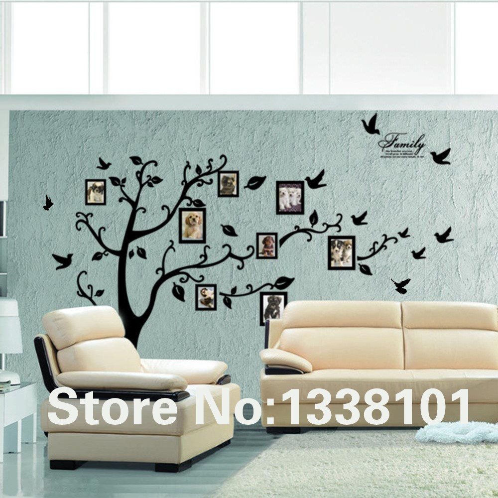Free Shipping:Large 200*250Cm/79*99in Black 3D DIY Photo
