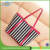 Wholesale Cheap Stripe Shopping Bag Printing Custom