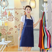 beauty salon apron chef bib aprons restaurant waist waterproof apron